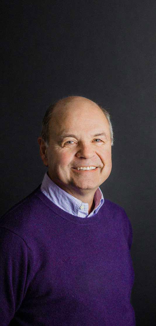 Portrait Pierre Auger DMD